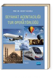 Seyahat Acentacılığı ve Tur Operatörlüğü