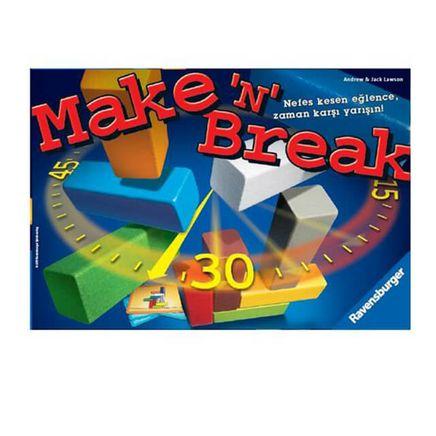 Make'n Break (Türkçe Aile Oyunu) (265558)