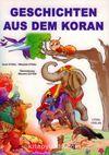 Geschichten Aus Dem Koran (Kur'an'dan Dini Hikayeler) (Büyük Boy)