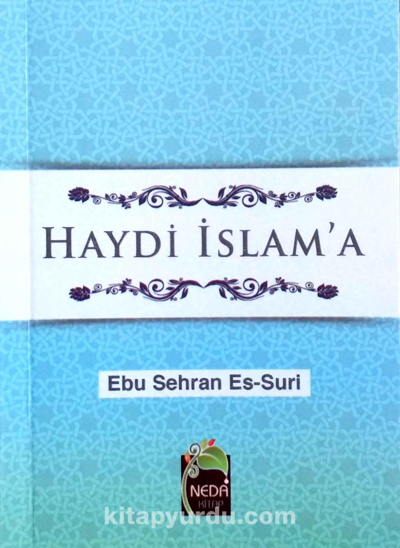 Haydi İslam'a
