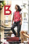 Budak Dergisi Sayı:4 Eylül-Ekim 2019
