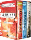 Illumınae Dosyaları Serisi Kutulu Özel Set (3 Kitap) (Ciltli)