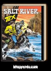 Tex 12 / Salt River - Rehin Alınmış Bir Kadın
