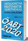 2020 KPSS ÖABT Ortaöğretim Matematik Öğretmenliği Konu Anlatımı