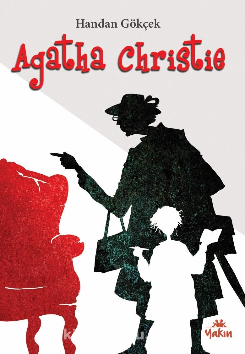 Agatha Christie - Handan Gökçek pdf epub