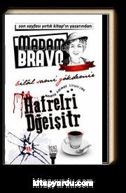 Madam Bravo Harfleri Değiştir