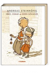 Rico ve Oskar Derin Gölgeler