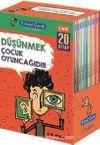 Filozof Çocuk (20 Kitaplık Set)