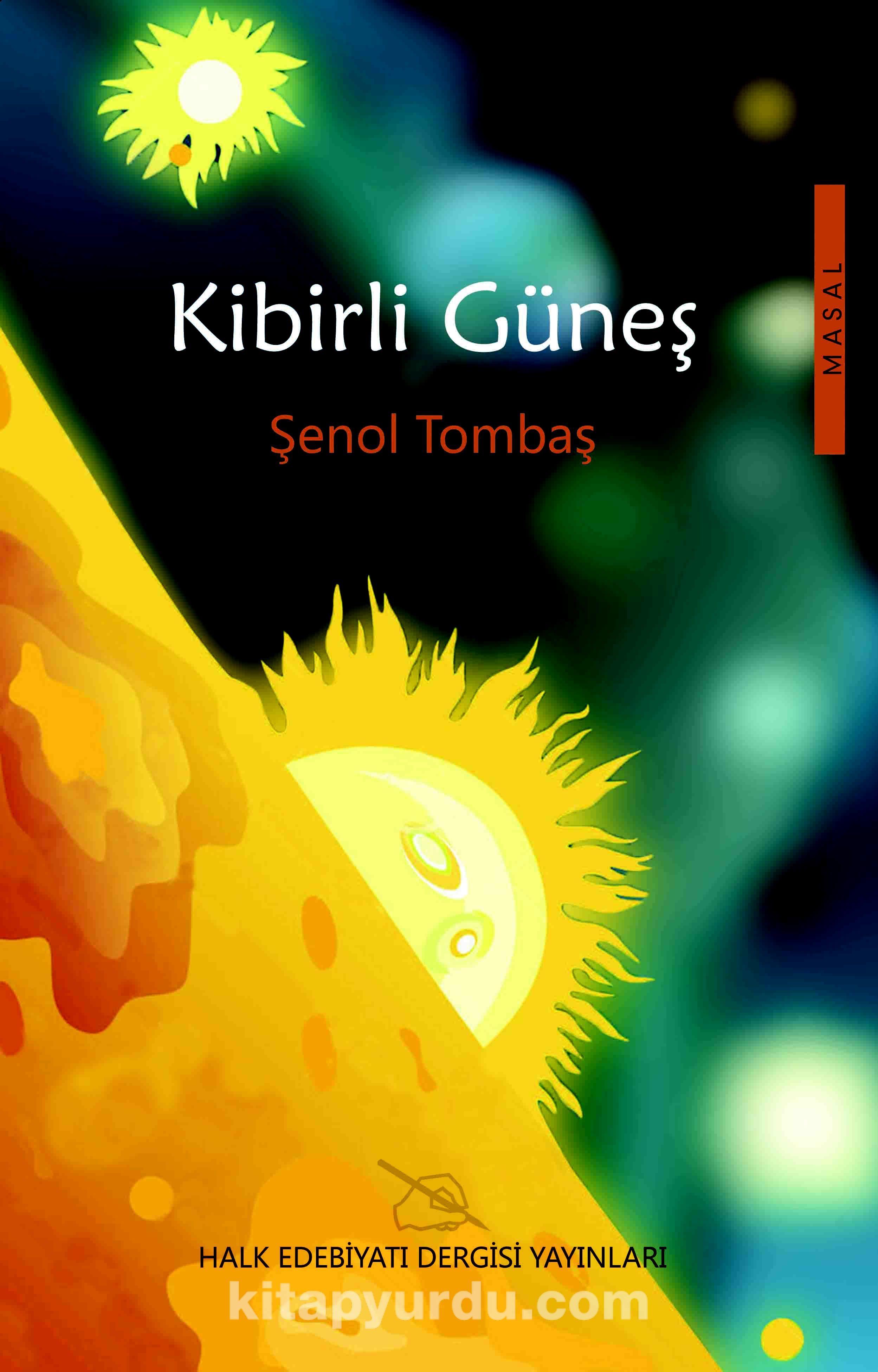 Kibirli Güneş - Şenol Tombaş pdf epub