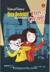 Usta Dedektif Tim ve Çırağı / Kayıp Pırlantanın Sırrı