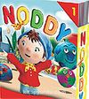 Noddy (12 Adet Kitap) Set
