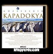 Gözbebeğim Kapadokya