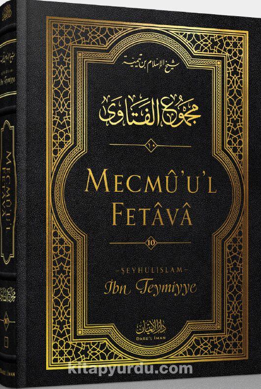 Mecmu'u'l Fetava (10. Cilt)