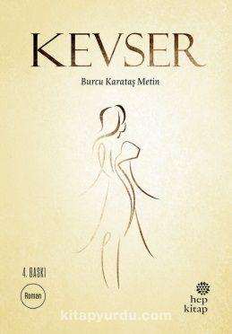 Kevser - Burcu Karataş Metin pdf epub