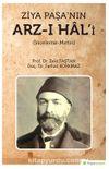 Ziya Paşa'nın Arz-ı Hal'i (İnceleme-Metin)