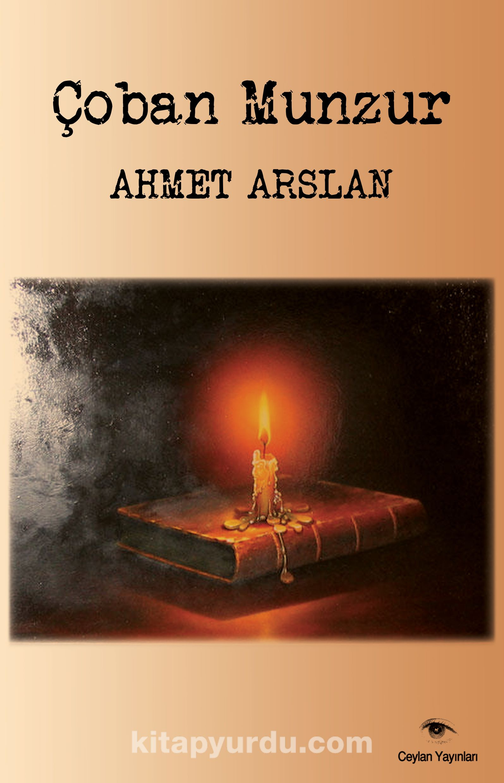 Çoban Munzur - Ahmet Arslan pdf epub