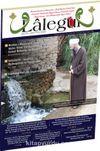 Lalegül Aylık İlim Kültür ve Fikir Dergisi Sayı:28 Haziran 2015