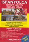 İspanyolca Konuşma Kılavuzu Dilbilgisi Sözlük/6 CD'li