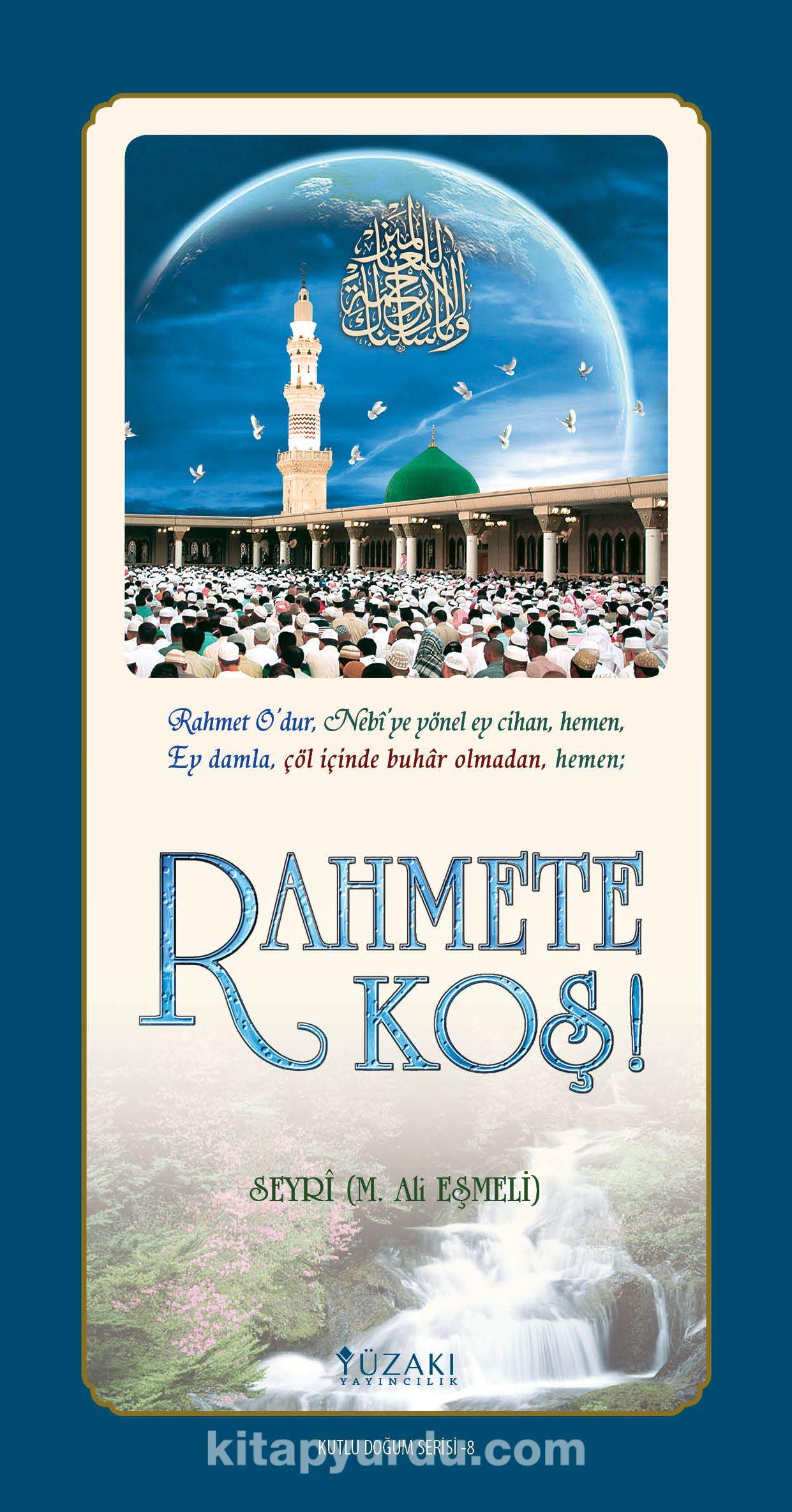 Rahmete Koş (Siyah Beyaz) - Seyri M. Ali Eşmeli pdf epub