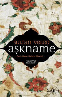 Aşkname - Sultan Veled pdf epub