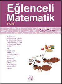 Eğlenceli Matematik 2. Kitap