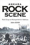 Ankara Rock Scene & Rock Frup ve Müzisyenlerinin Habitusu