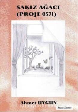 Sakız Ağacı (Proje 0571)