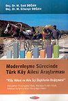 Modernleşme Sürecinde Türk Köy Ailesi Araştırması
