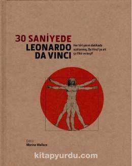 30 Saniyede Leonardo Da Vinci - Kollektif pdf epub