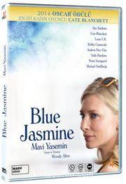 Mavi Yasemin / Blue Jasmine (DVD)