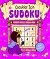 Çocukları İçin Sudoku-5