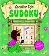Çocukları İçin Sudoku-4