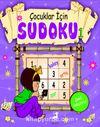 Çocuklar İçin Sudoku-1