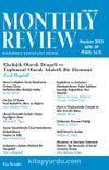Monthly Review Türkçe 39. Sayı