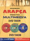 Modern Arapça Multimedya DVD Takımı (3 CD)