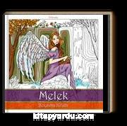Melek Boyama Kitabı Indir Pdf Mobi Epub ücretsiz En Iyi