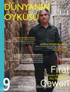 14 Şubat Dünyanın Öyküsü Dergisi Sayı:9 Haziran-Temmuz