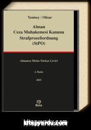 Alman Ceza Muhakemesi Kanunu