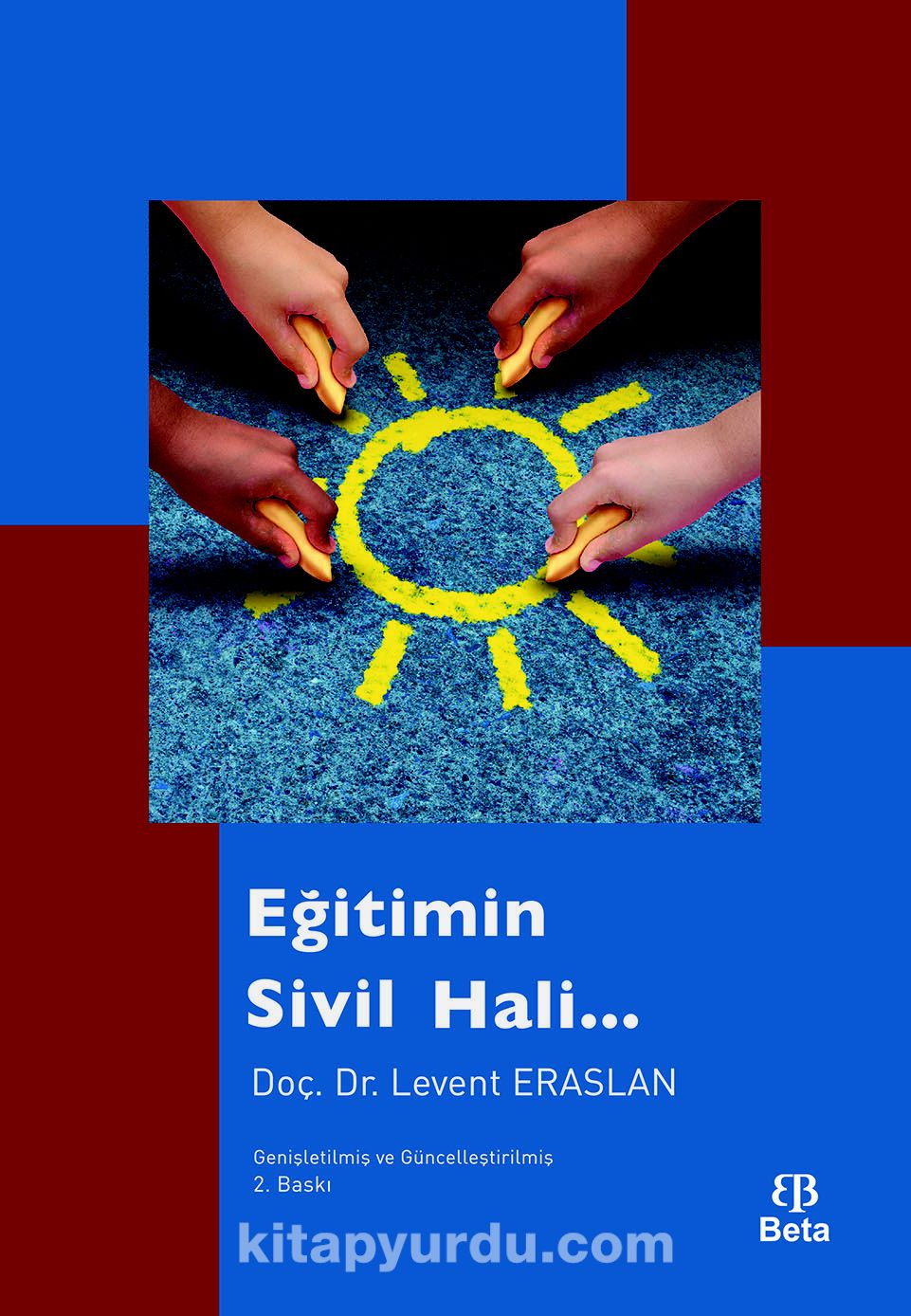Eğitimin Sivil Hali… - Levent Eraslan pdf epub