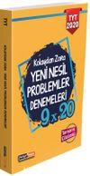 2020 TYT Kolaydan Zora 9x20 Yeni Nesil Çözümlü Problemler Denemeleri