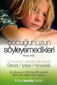 Çocuğunuzun Söyleyemedikleri - Mehmet Varol pdf epub