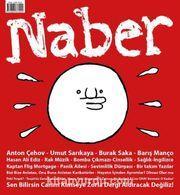 Naber Dergi Sayı:1 Şubat 2015
