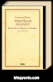 Tristram Shandy Beyefendi'nin Hayatı ve Görüşleri