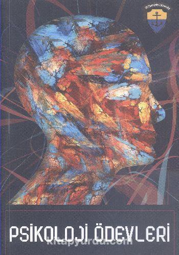 Psikoloji Ödevleri - Esra Okanakul pdf epub
