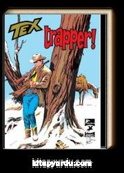 Tex Klasik 13 / Trapper - Korkusuz Adamlar