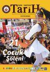 Türk Dünyası Araştırmaları Vakfı Dergisi Haziran 2015 / Sayı: 342