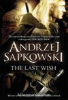 The Last Wish (Witcher 1)
