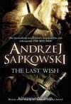 The Last Wish (Witcher 1)