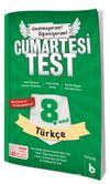 8. Sınıf CumartesiTest Türkçe