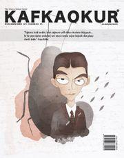 Kafkaokur İki Aylık Fikir Sanat ve Edebiyat Dergisi Sayı:1 Eylül-Ekim 2014